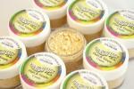 Pudrová Rainbowdust - Cream