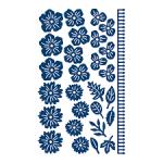 Vysekávač - Beautiful blooms